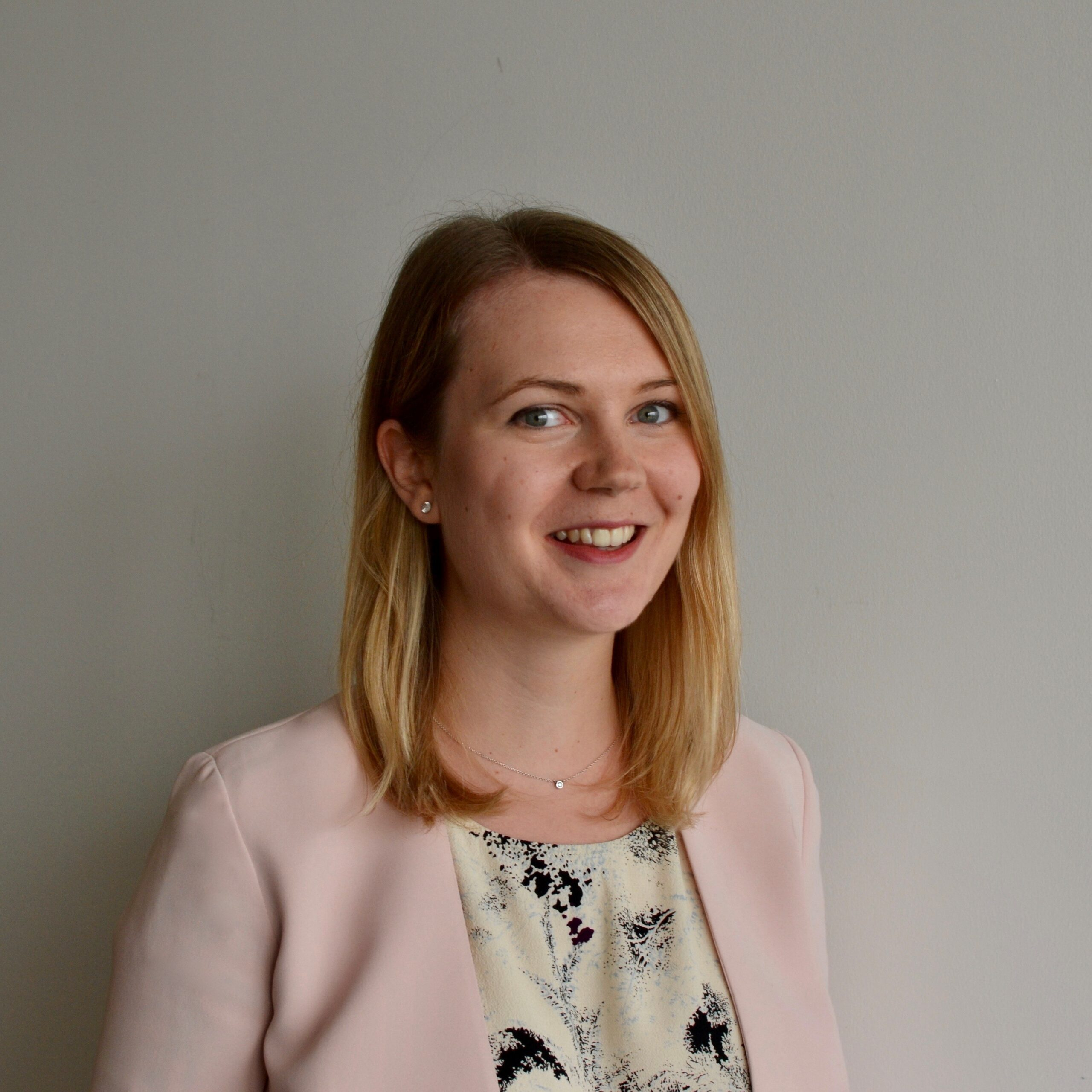 Jo Chambers, Head of Programme at ADPH London
