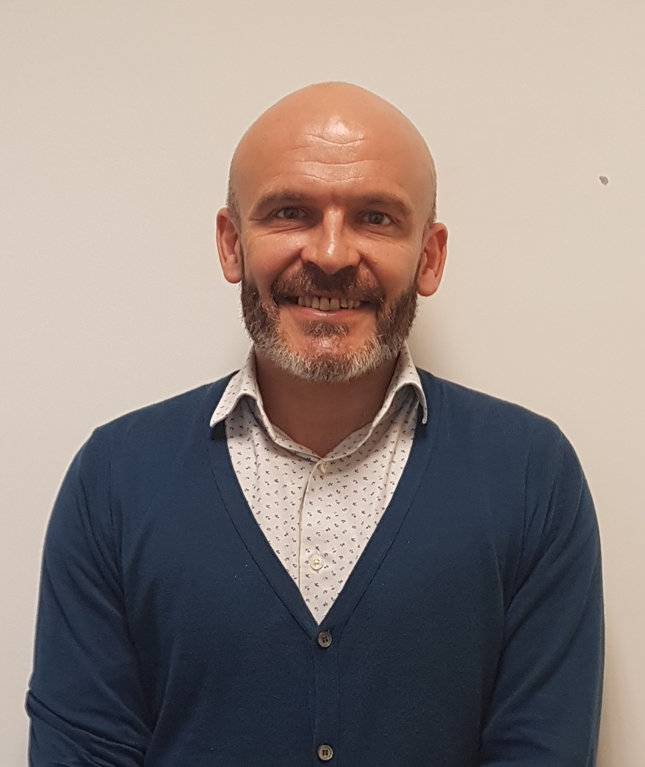 Laurence Knott, SLI Review of Health Visiting & School Nursing Project Manager at ADPH London